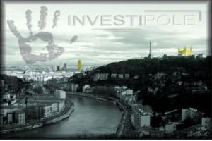 Detective Prive Lyon
